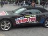 Comic-Car
