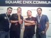 VGL with Robert Peeler, Community Manager for Square Enix