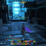 Hidden Chests In Terror From Beyond | SWTOR