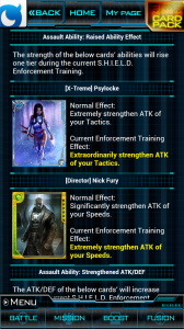 [X-treme] Psylocke and [Director] Nick Fury