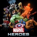 "Marvel Heroes: ""The Marvel MMO we know you've been waiting for"""