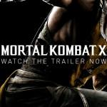 Mortal Kombat X | Preview